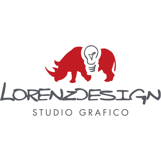 Logo studio Grafico Lorenzdesign