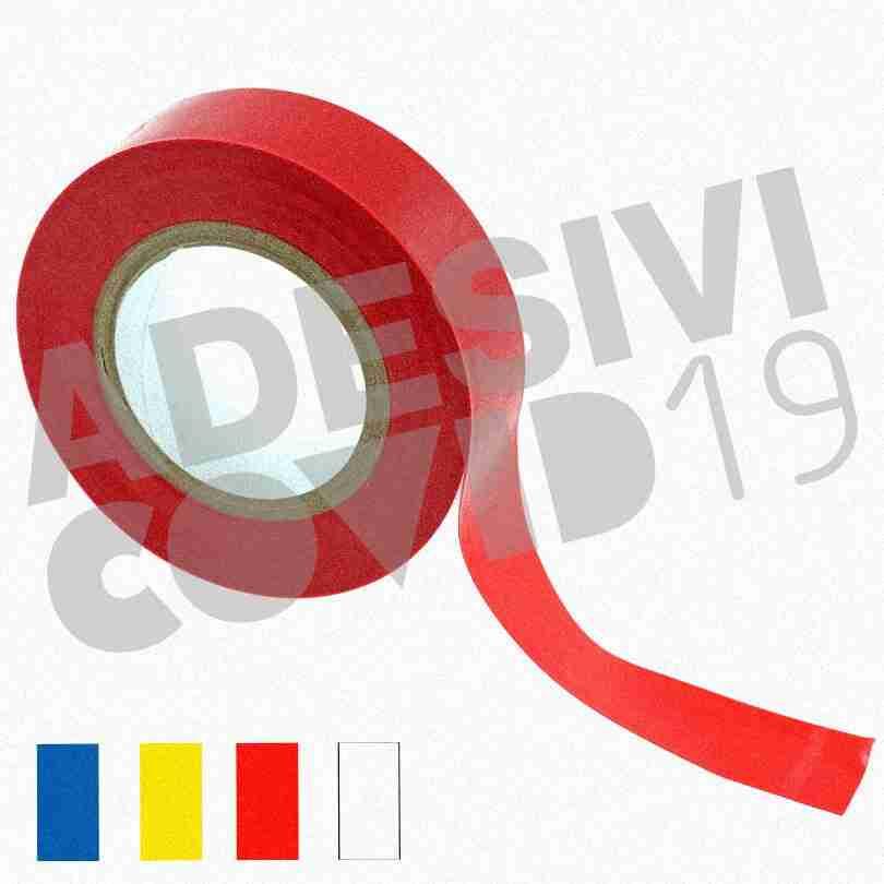 Rotoli adesivi colorati per pavimento antiscivolo certificati - Lorenzdesign studio grafico